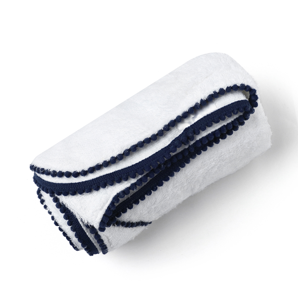 Luxe Bamboo Towels
