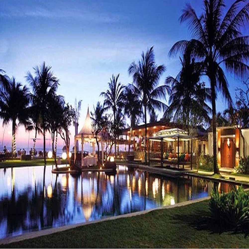Al Arabi Travel Agency Samaya Seminyak in Bali Contribution