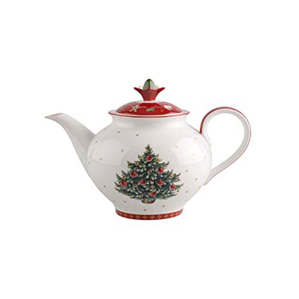 Toys Delight Teapot