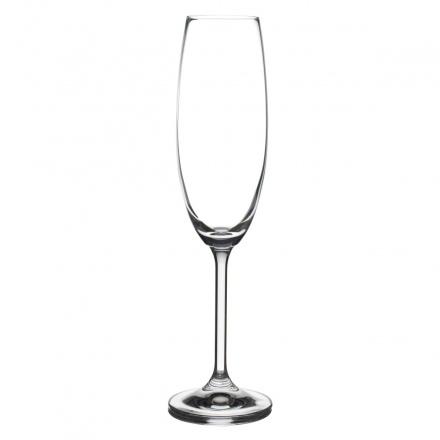 Banquet Degustation Flute Glass - Set of 6