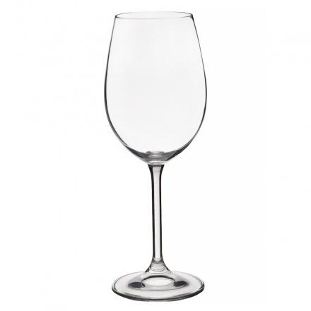Banquet Degustation Stem Glass - Set of 6, 350ml