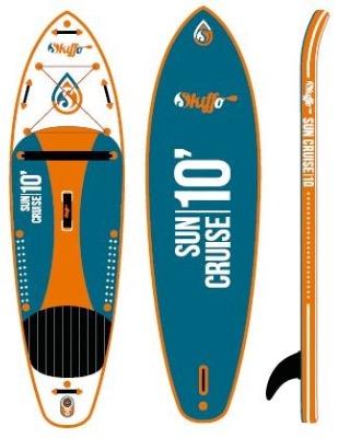 Skiffo Sun Cruise 10'
