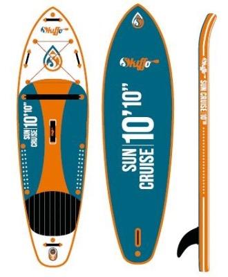 Skiffo Sun Cruise 10'10