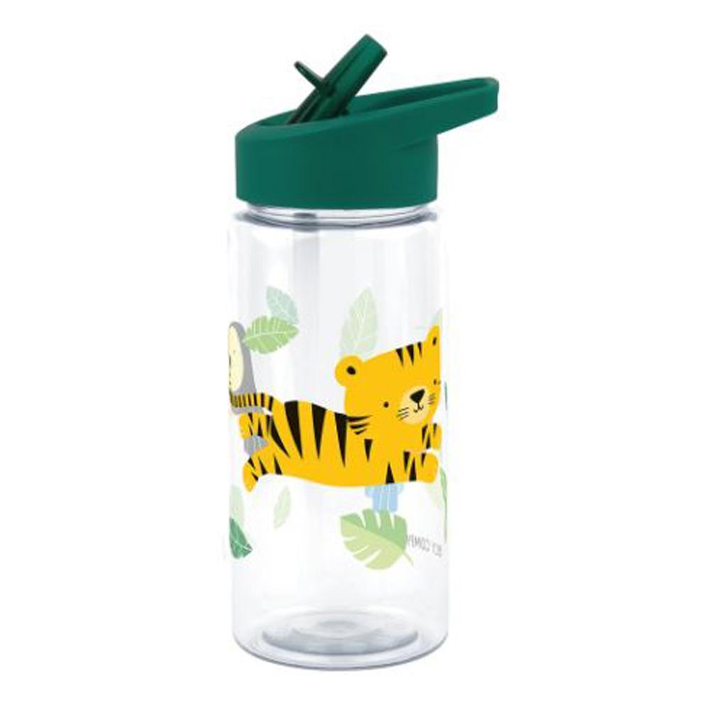 Drink Bottle - Jungle Tiger