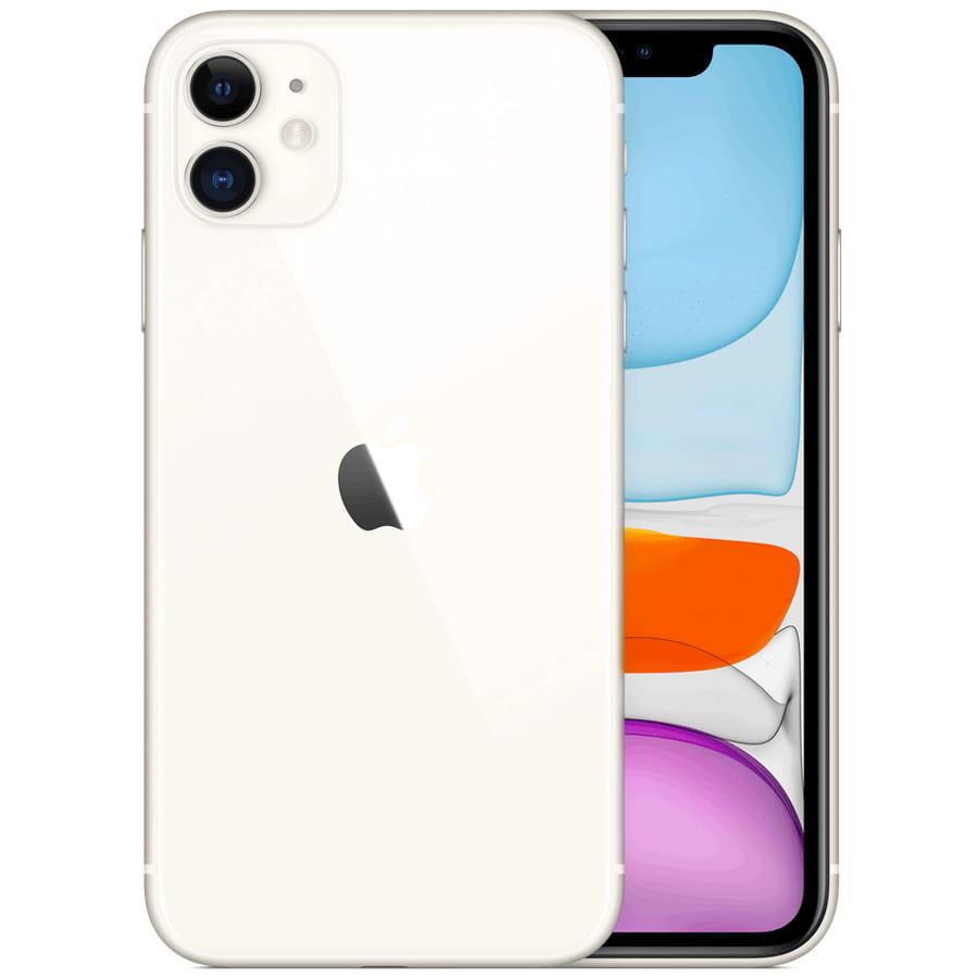iPhone 11 128GB,White