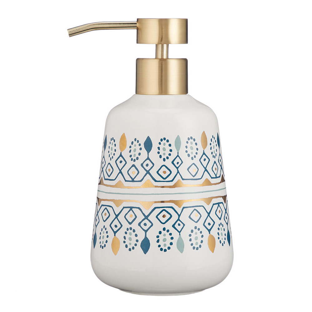 Fusion Mahal Soap Dispenser, Multi