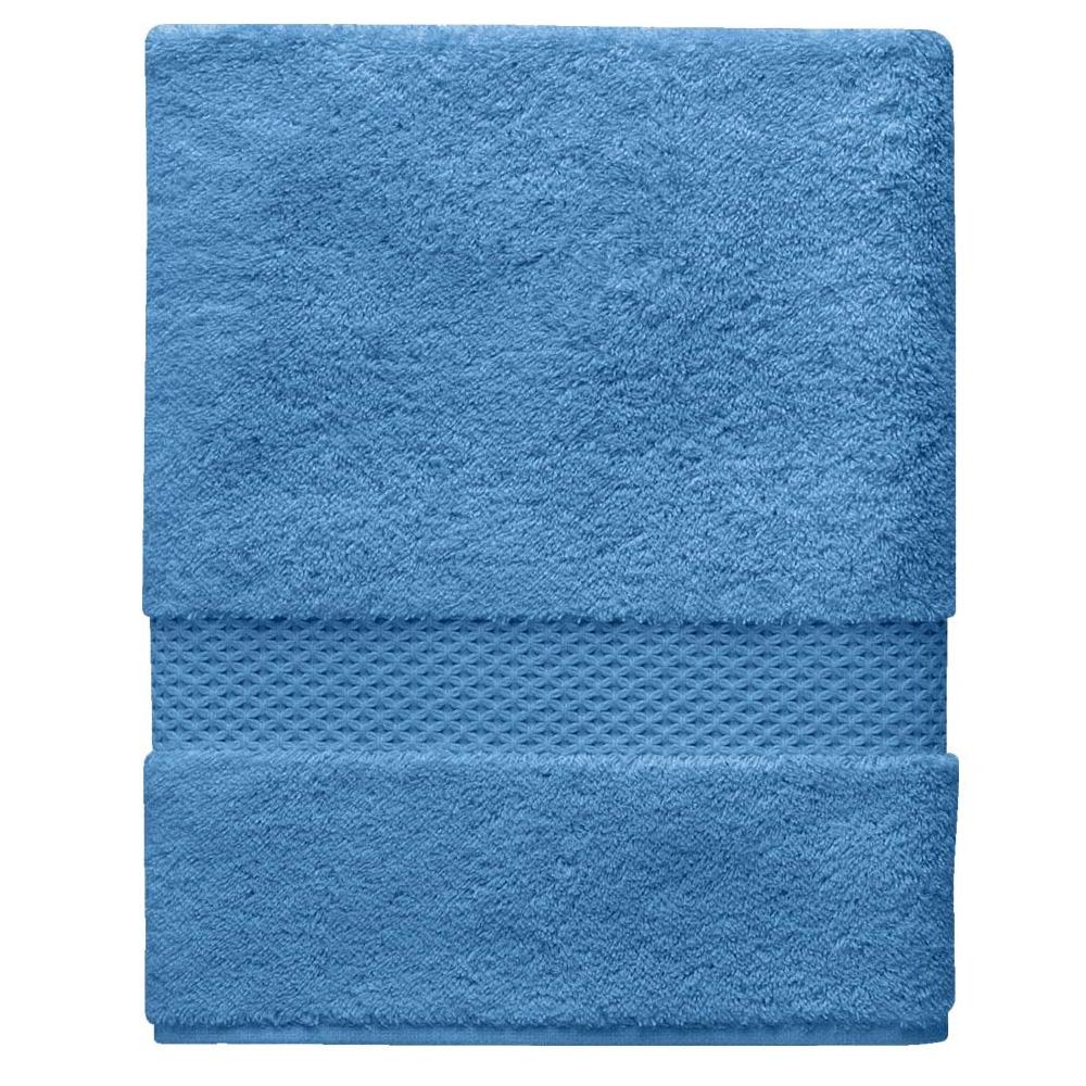 Etoile Cobalt Bath Sheet