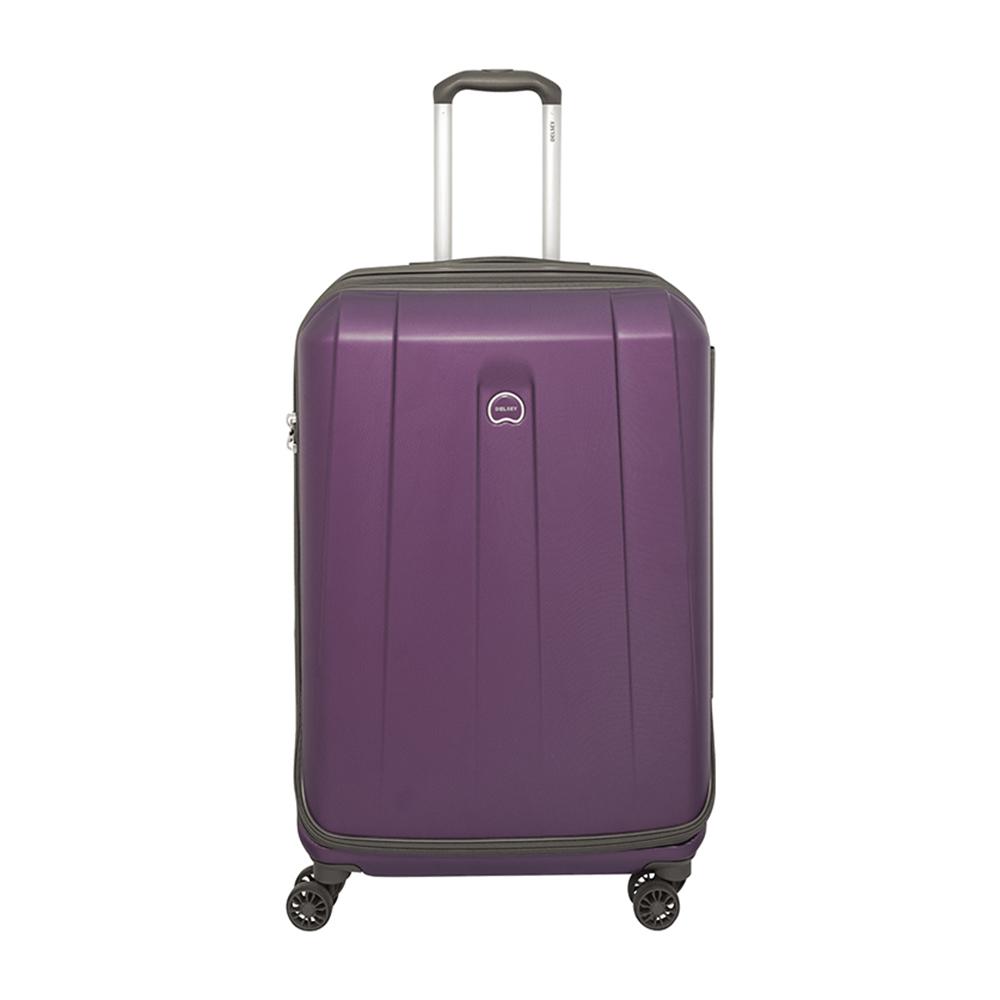 Helium Shadow 3.0 Cabin 60Cm 4W Trolley Purple
