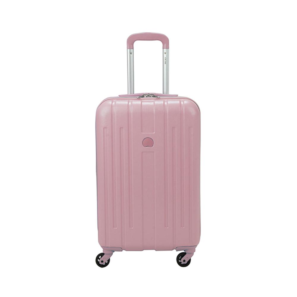 Delsey Grasse 80 Cm 4W Trolley Light Pink
