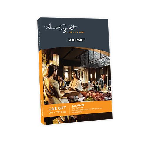 Amagift Gourmet