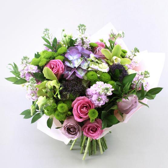 Absolute Sweetness Flower Bouquet