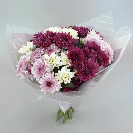 Bloom Flower Bouquet