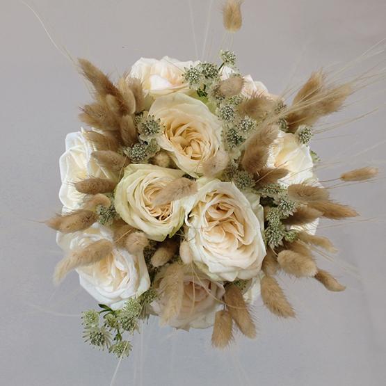 Loyal Flower Bouquet