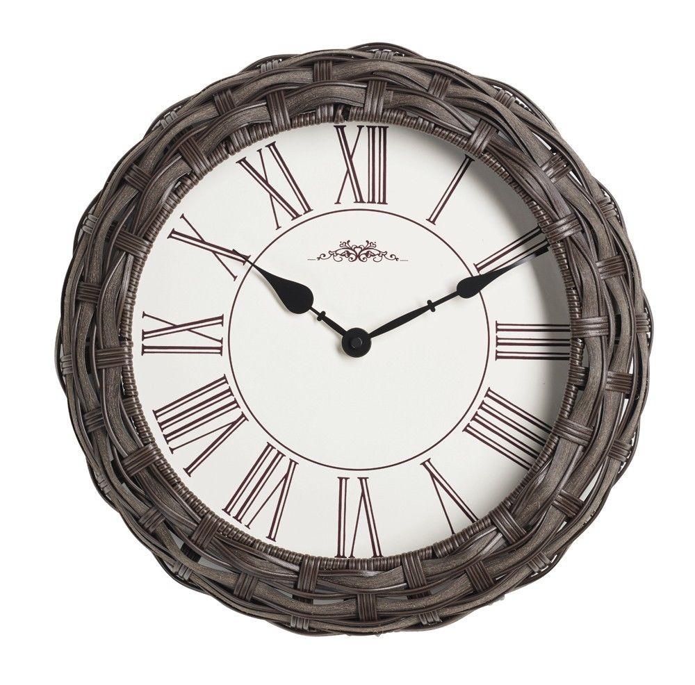 The Garden & Home Co Solstice Clock (31 cm)