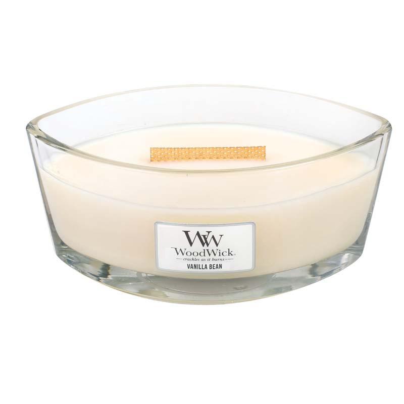 WW Candle Hearthwick Vanilla Bean L 16Oz