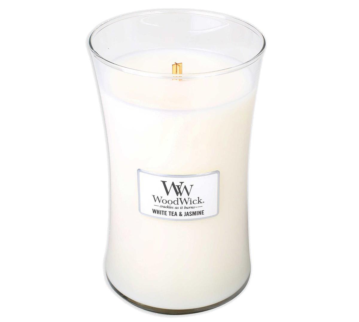 WW Candle White Tea & Jasmine L 22Oz