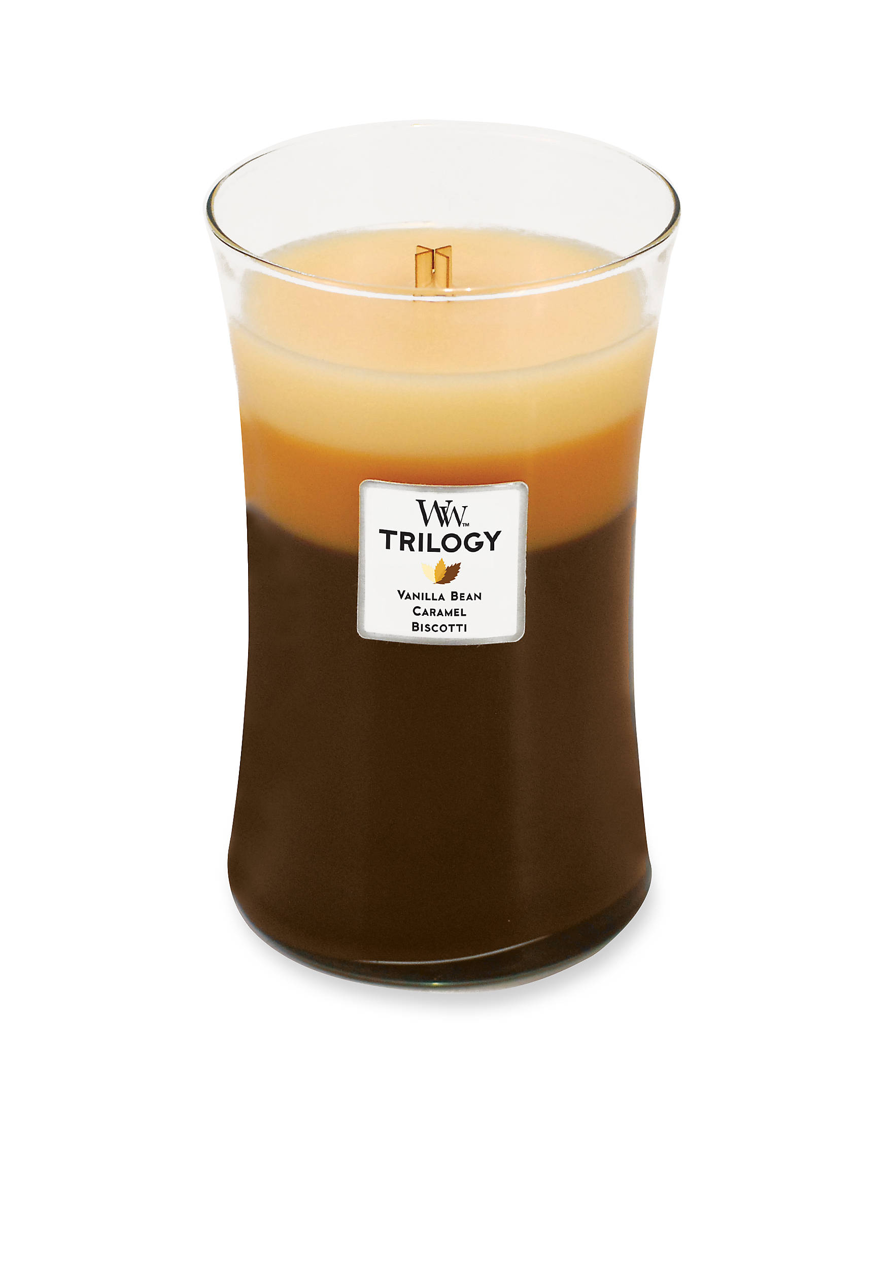 WW Candle Trilogy Cafe Sweets L 22Oz