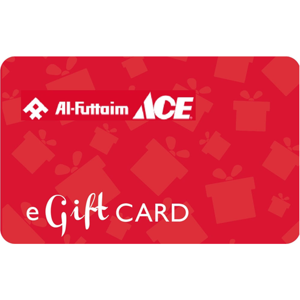 ACE Hardware E-Gift Card AED 100