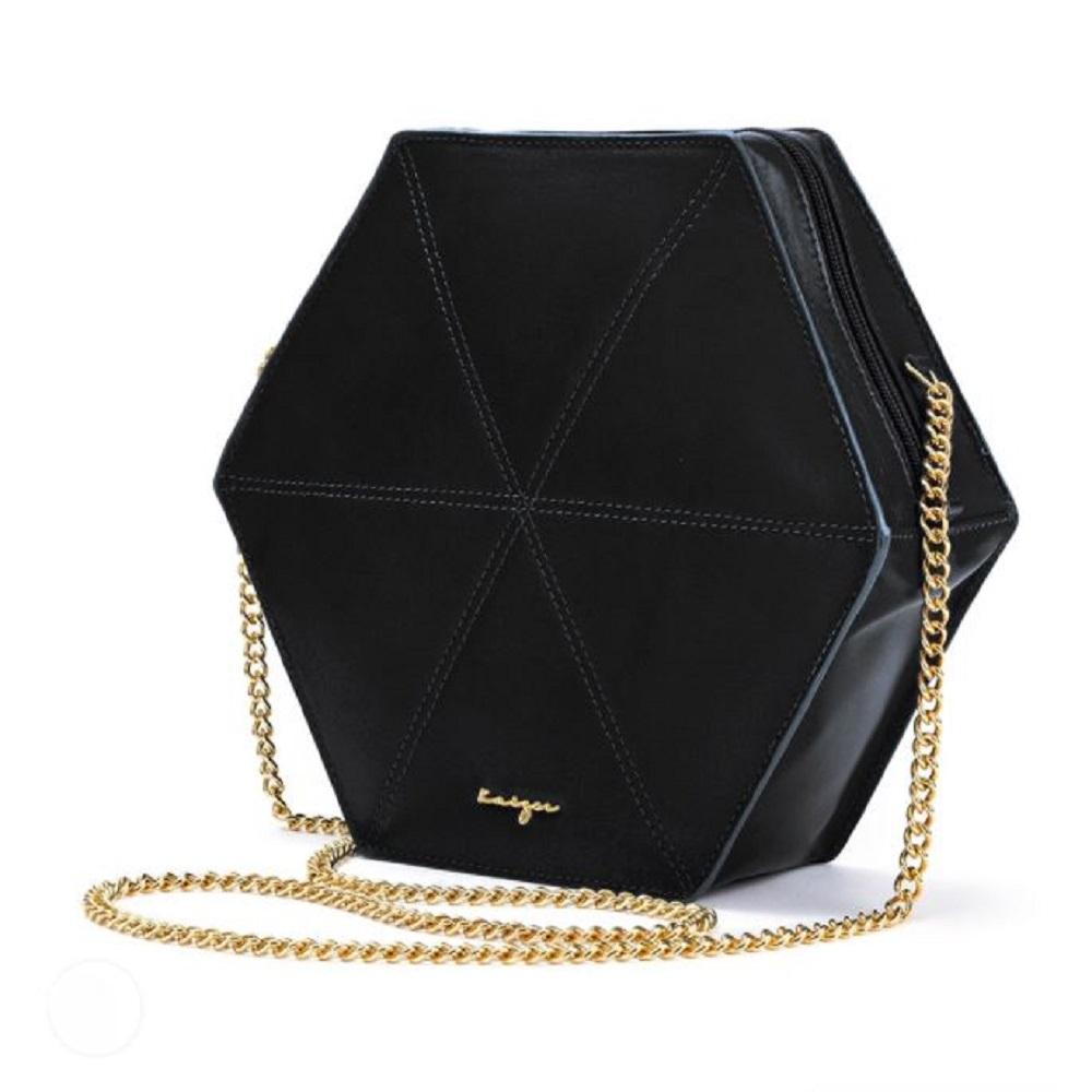 Allure Hexagonal Bag KI2201