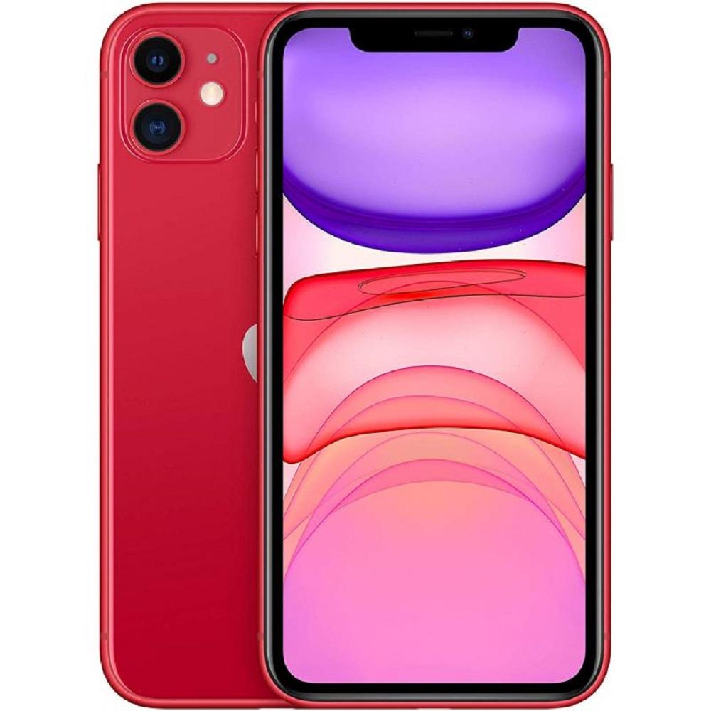 Apple iPhone 11 256GB,Red