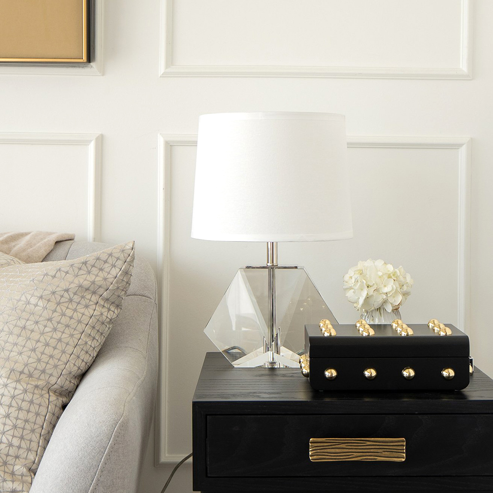 Olivia Bocelli II Table Lamp