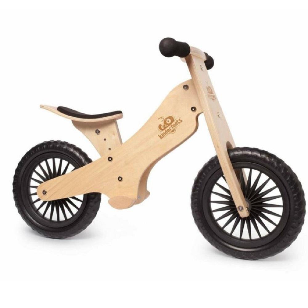 Balance Bike - Natural