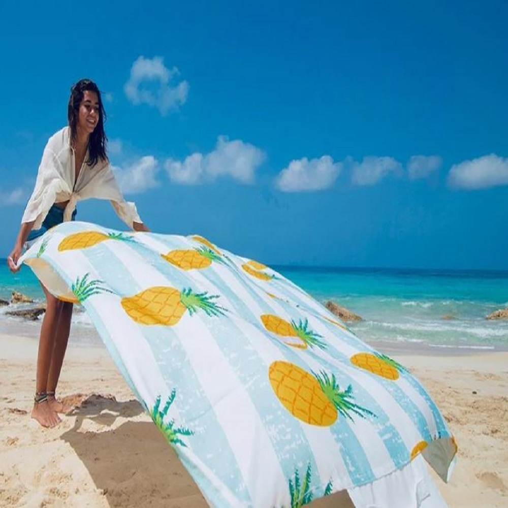 Ariika Beach Mat