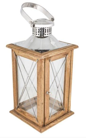 Binz Short Lantern