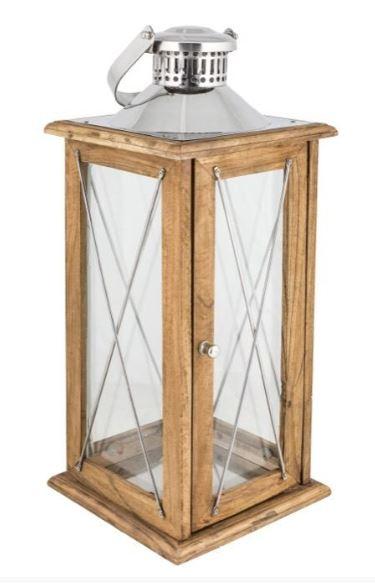 Binz Tall Lantern