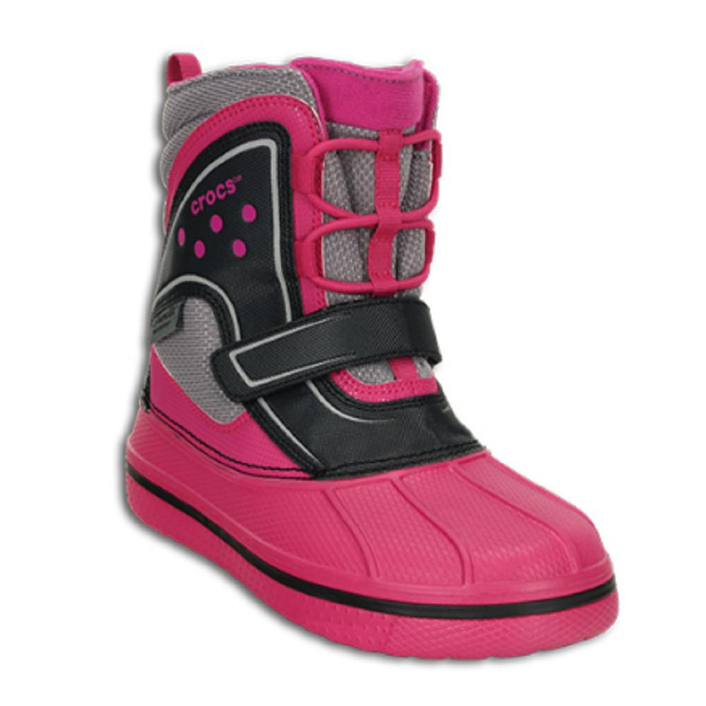 All Cast Waterproof Boot Junior's