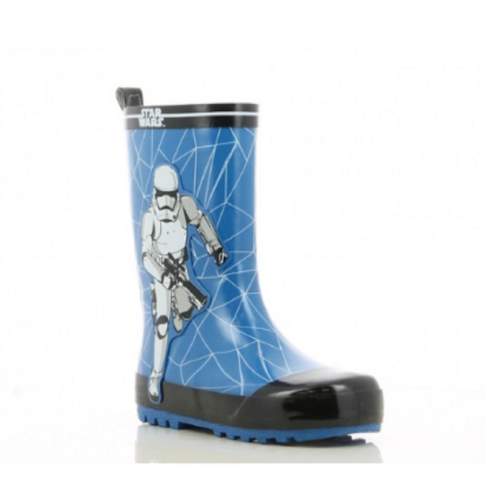 Star Wars Knee High Boots