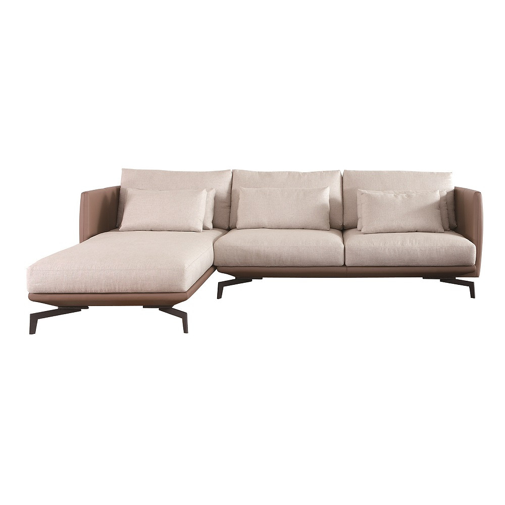 Zen Interiors Vienna L-Shape Sofa
