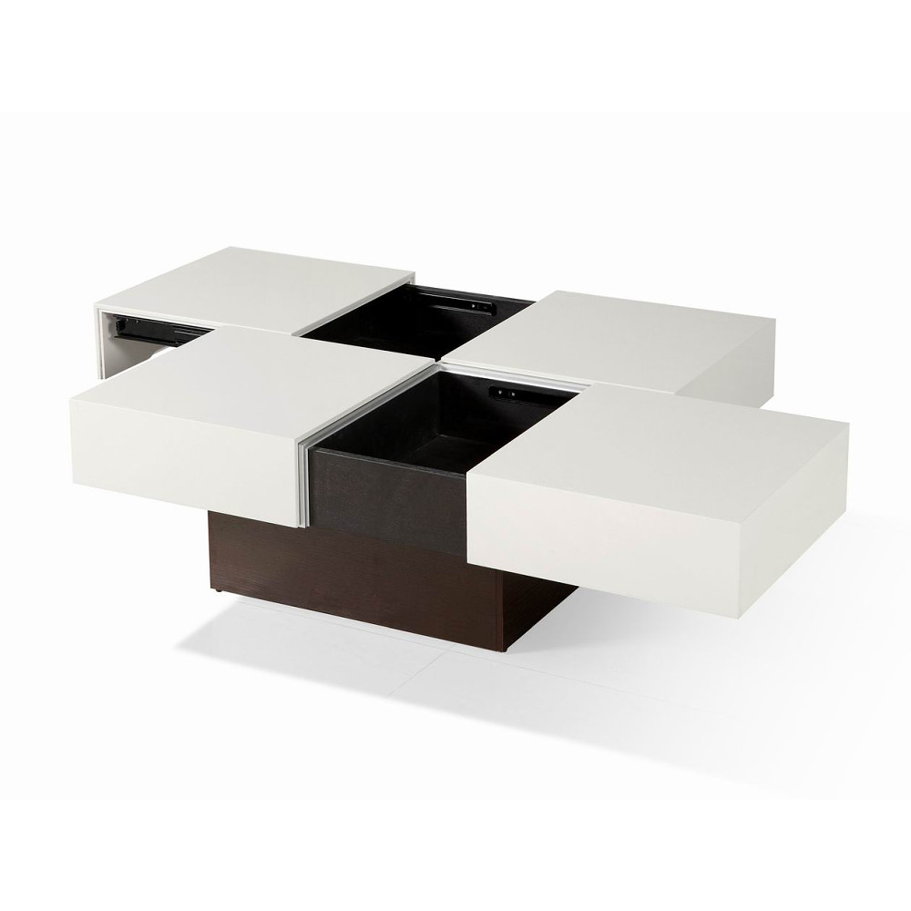 Zen Interiors Douglas Coffee Table