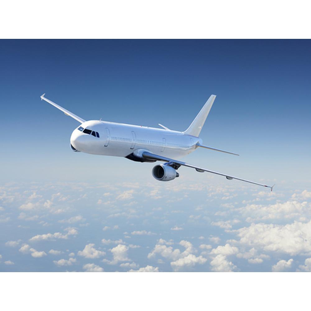 Contribution to Dubai-USA Flight