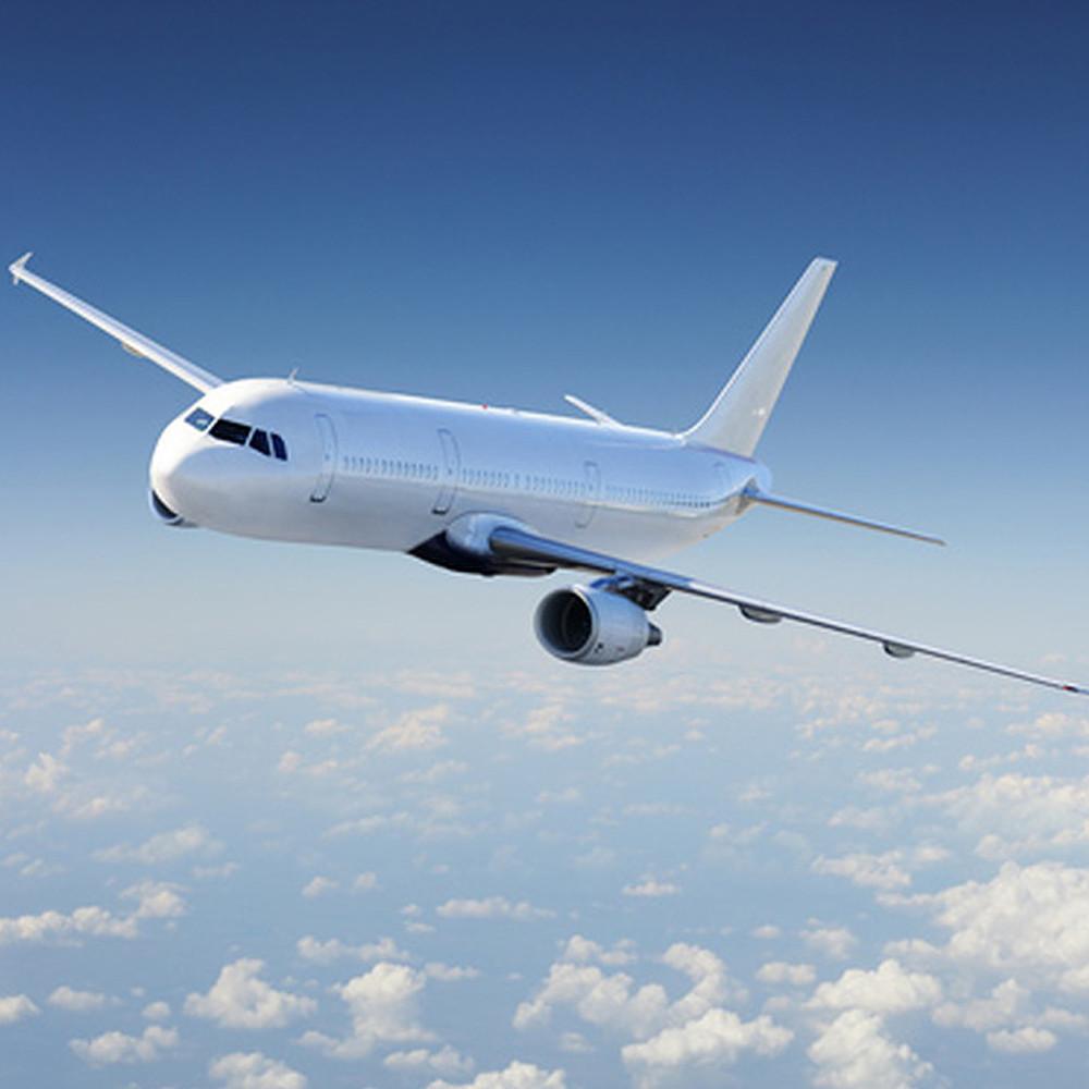 Al Arabi Travel Agency Dubai-USA Flight Contribution