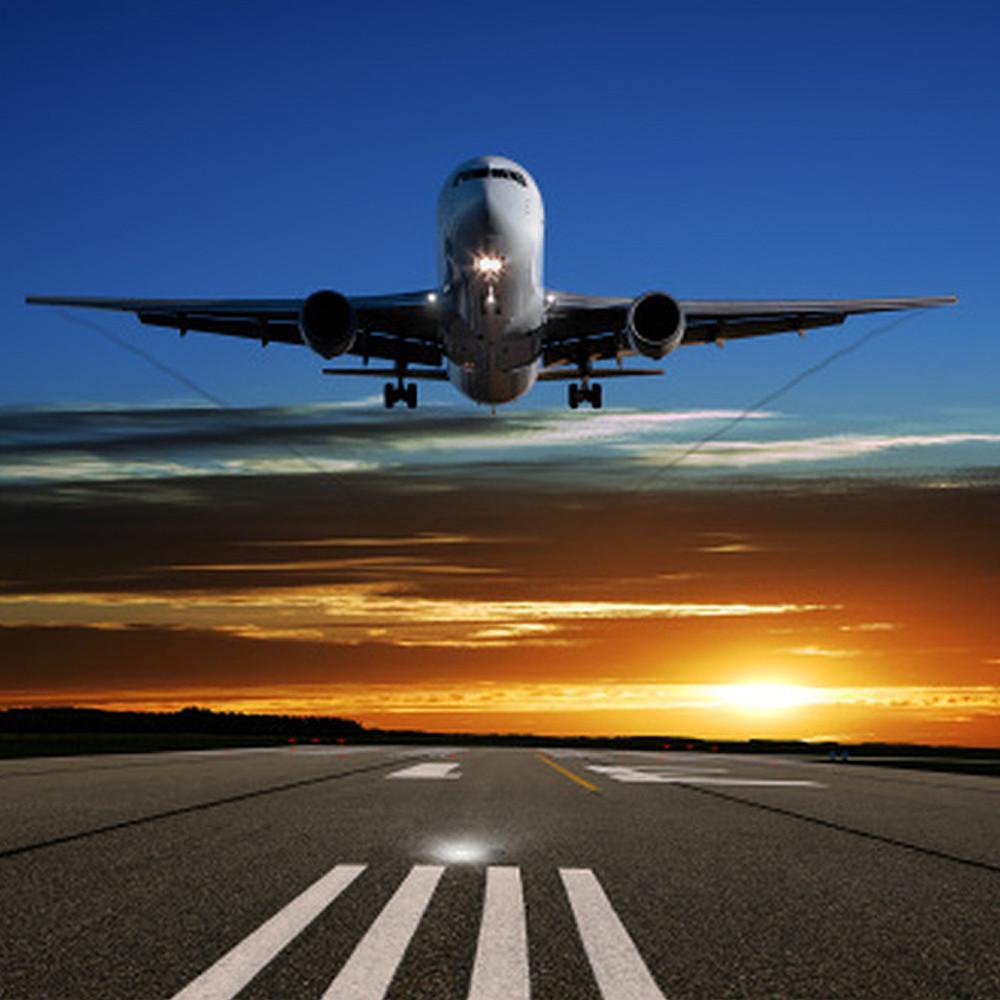 Contribution to Dubai-Bali flight