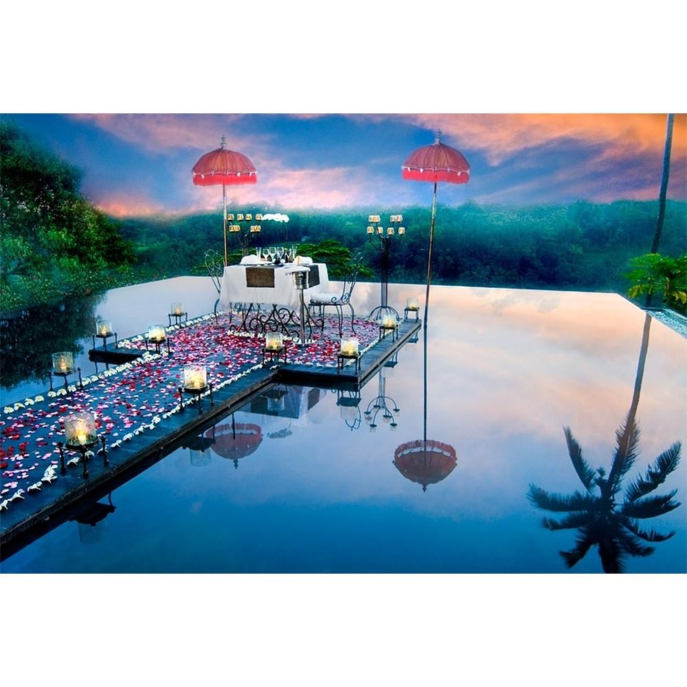 Contribution to Bali  Villa Stay