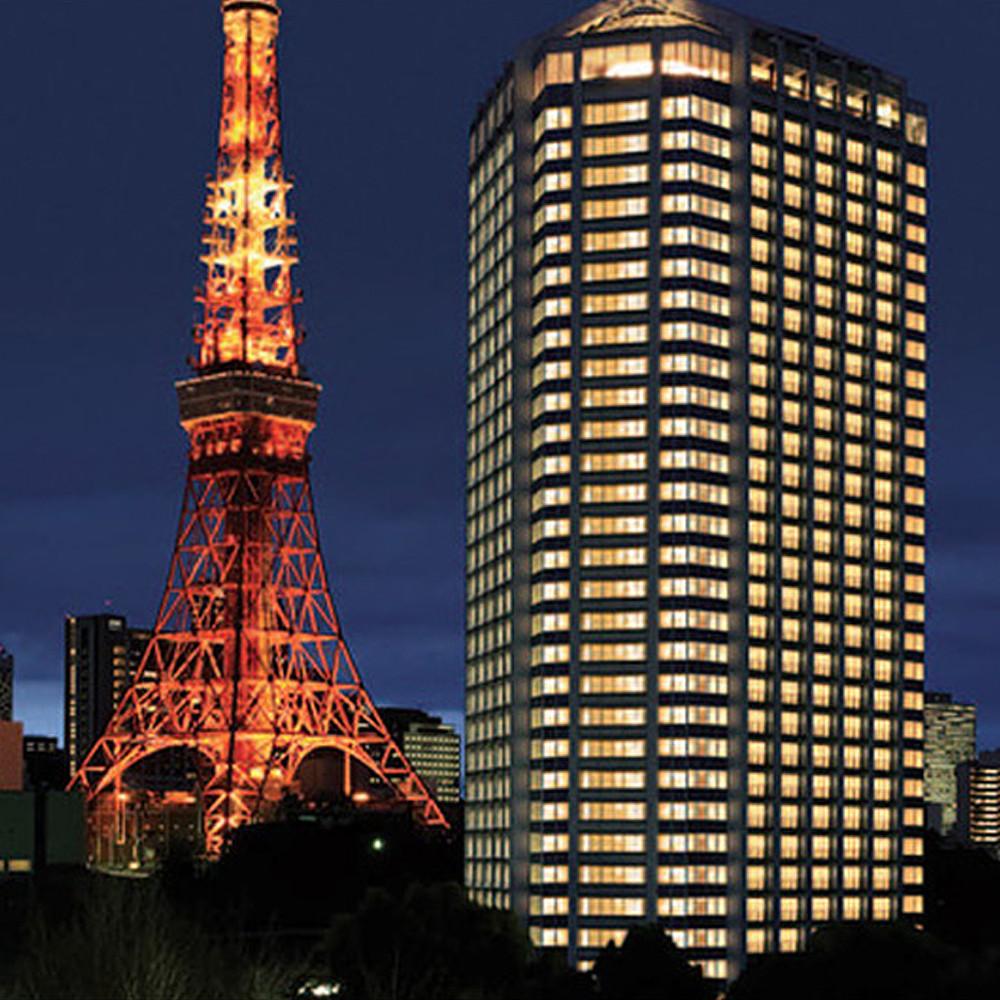 Al Arabi Travel Agency Tokyo Prince Hotel Contribution