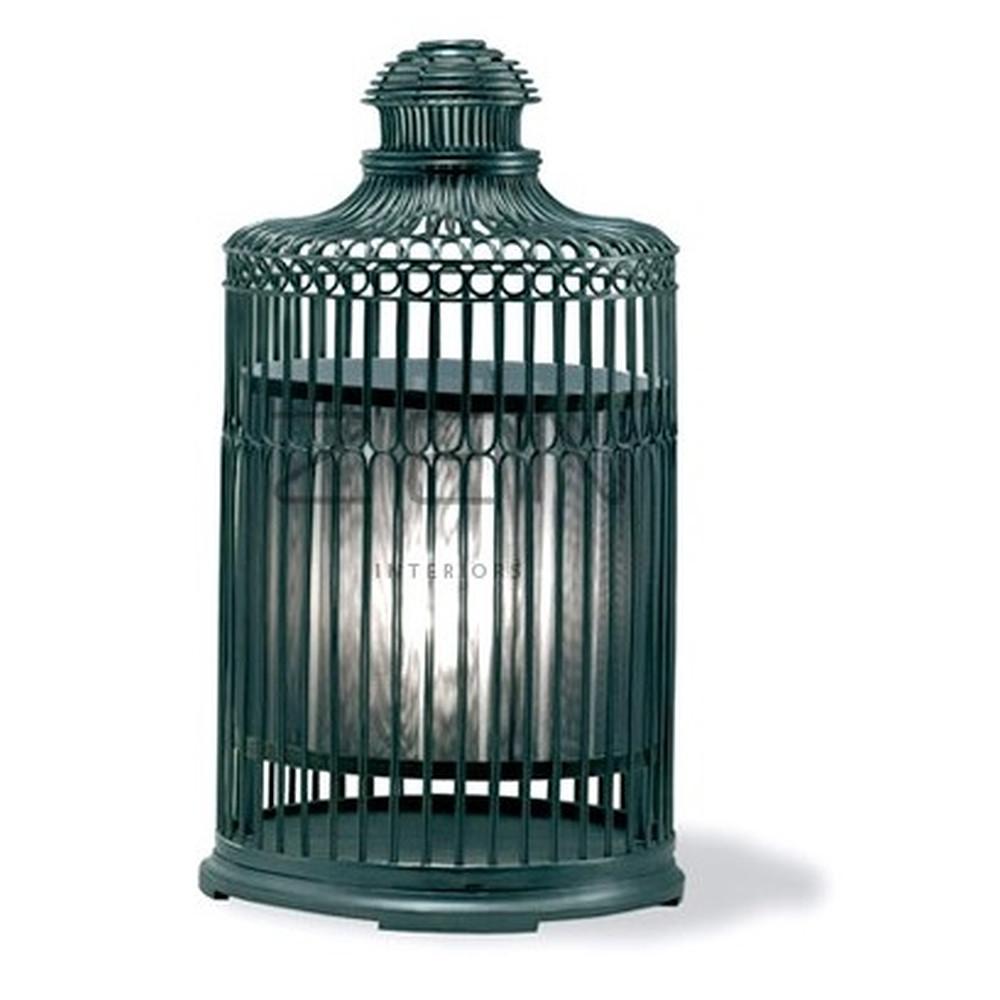 Zen Interiors Coop Lamp