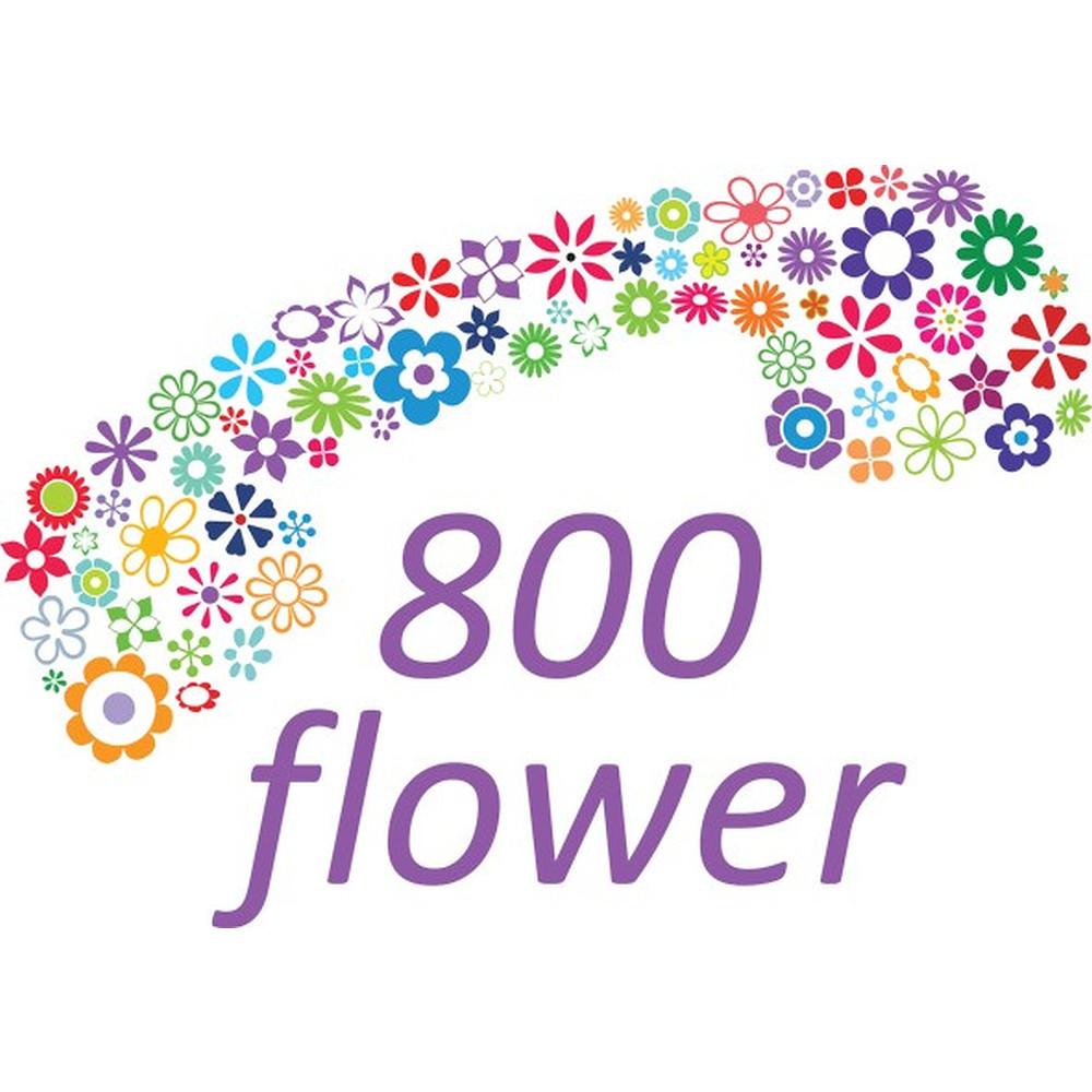 800 Flower AED 400 Voucher