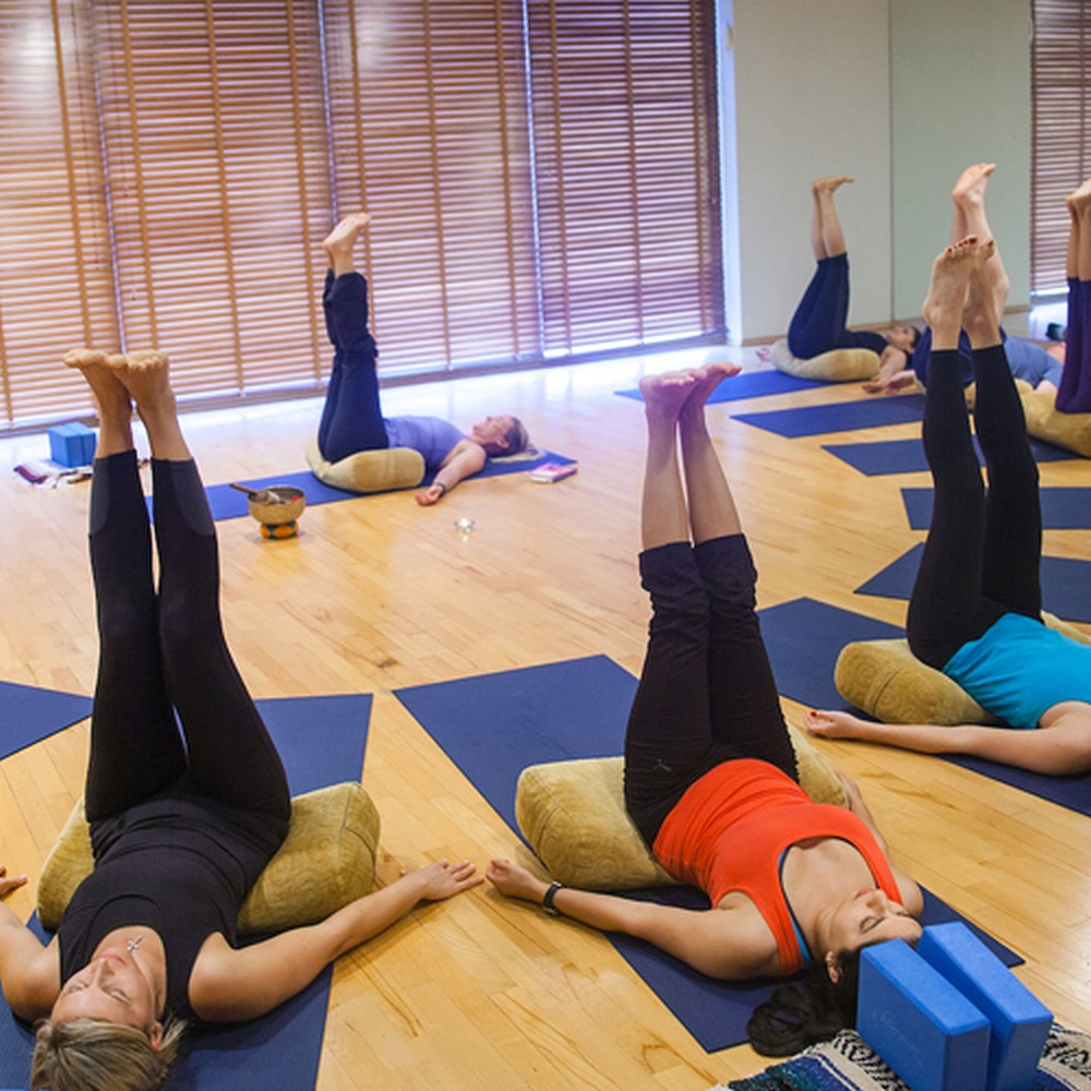 Zen Yoga Pilates Sessions Single Group Classes