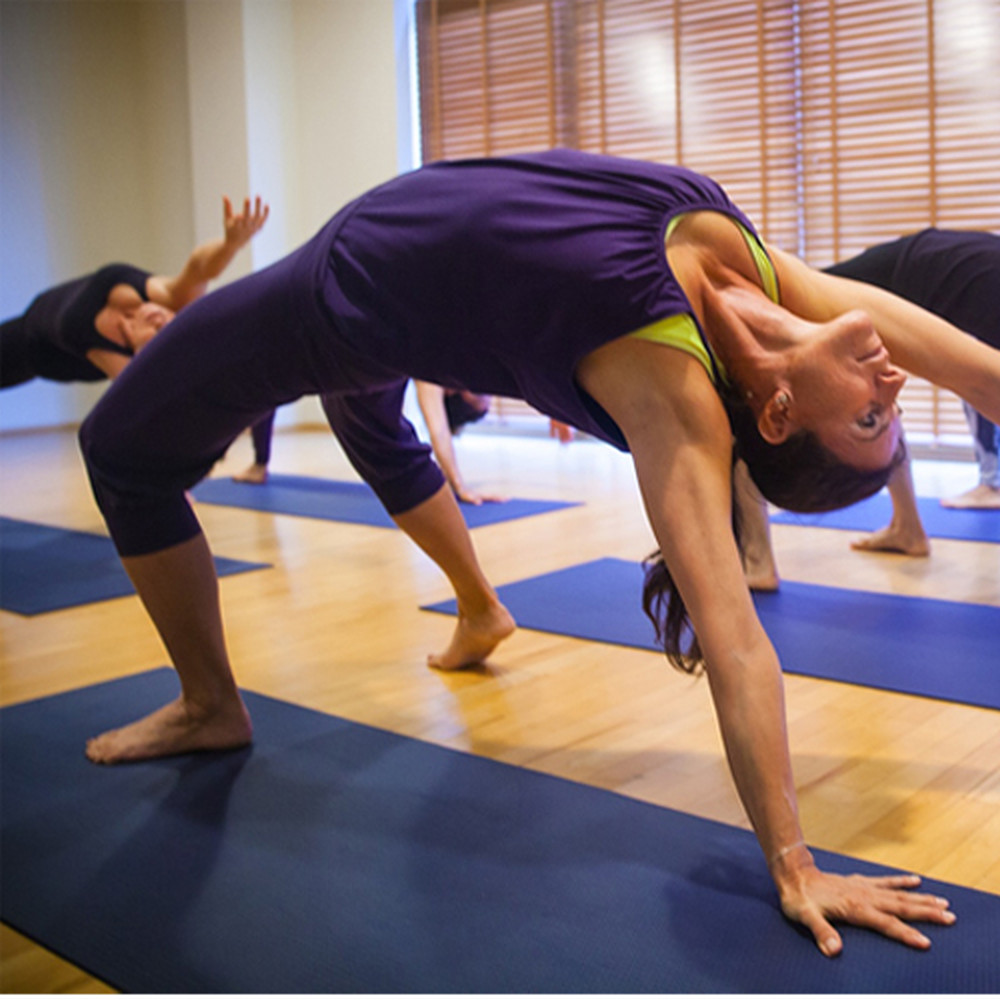 Zen Yoga Pilates Sessions Package Group Classes