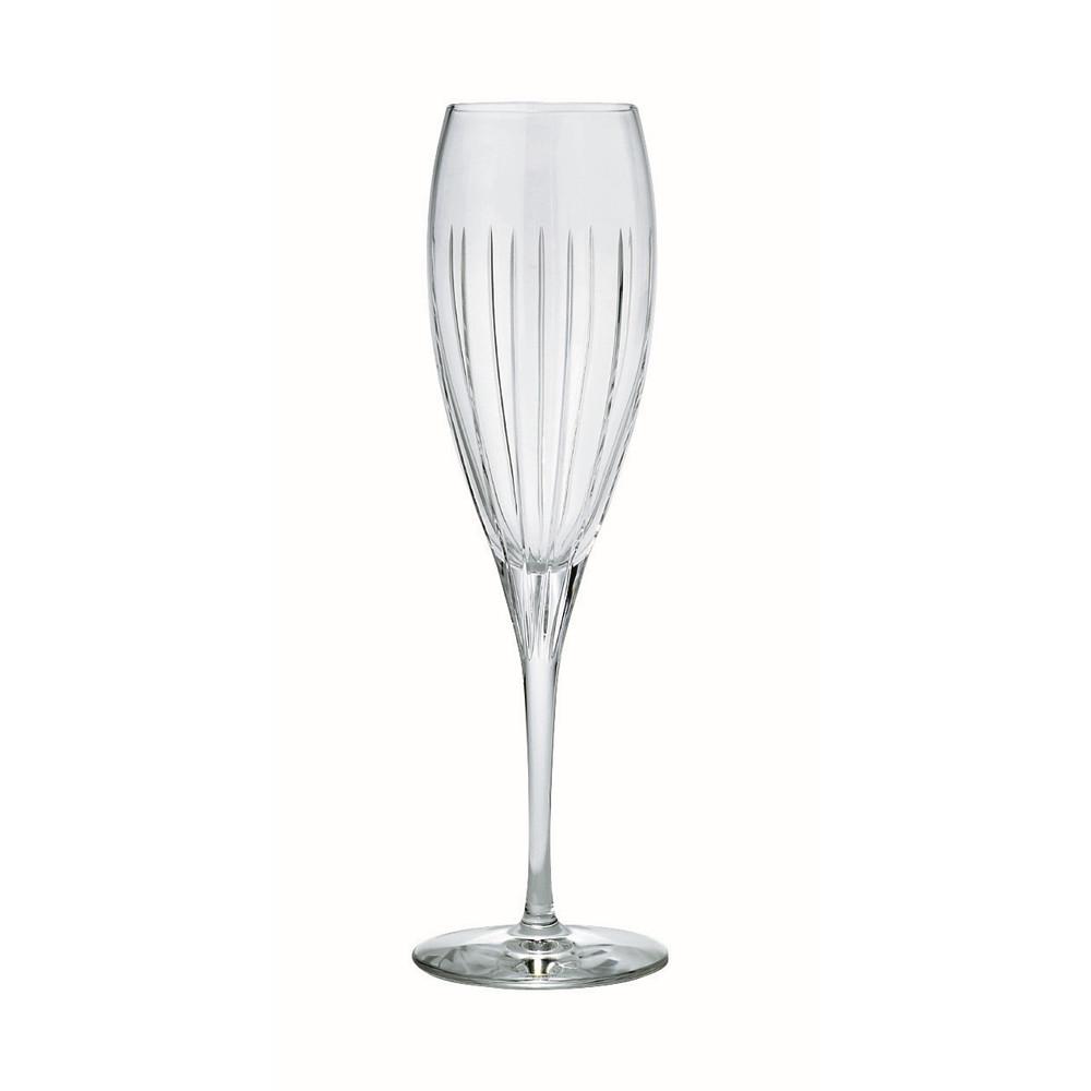 Christofle IRIANA Flute Glass