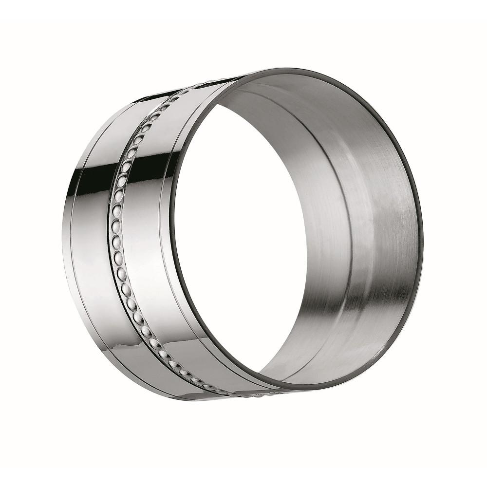 Christofle PERLES Napkin Ring