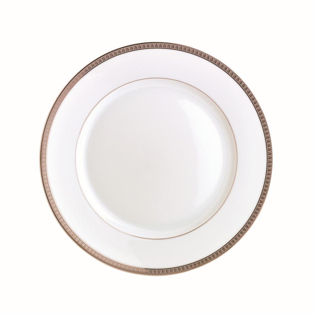 Christofle MALMAISON Rim Soup Plate