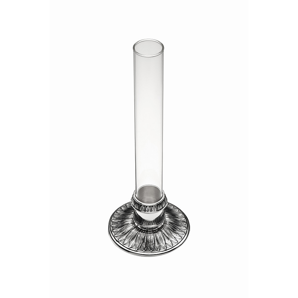 Christofle MALMAISON Candleholder Vase