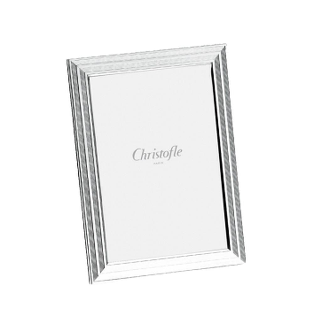 Christofle FILETS Picture Frame