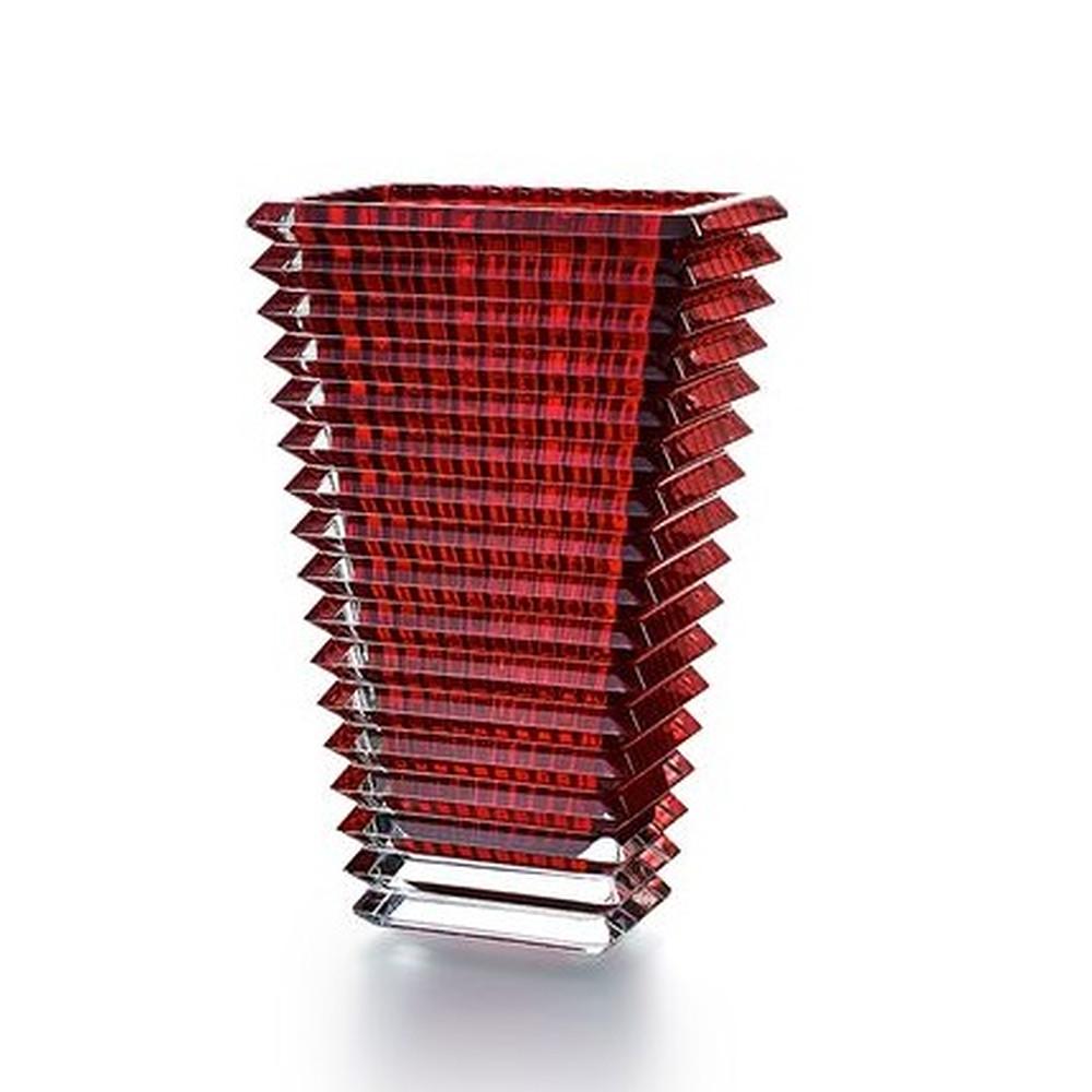 Baccarat EYE Rectangular Vase