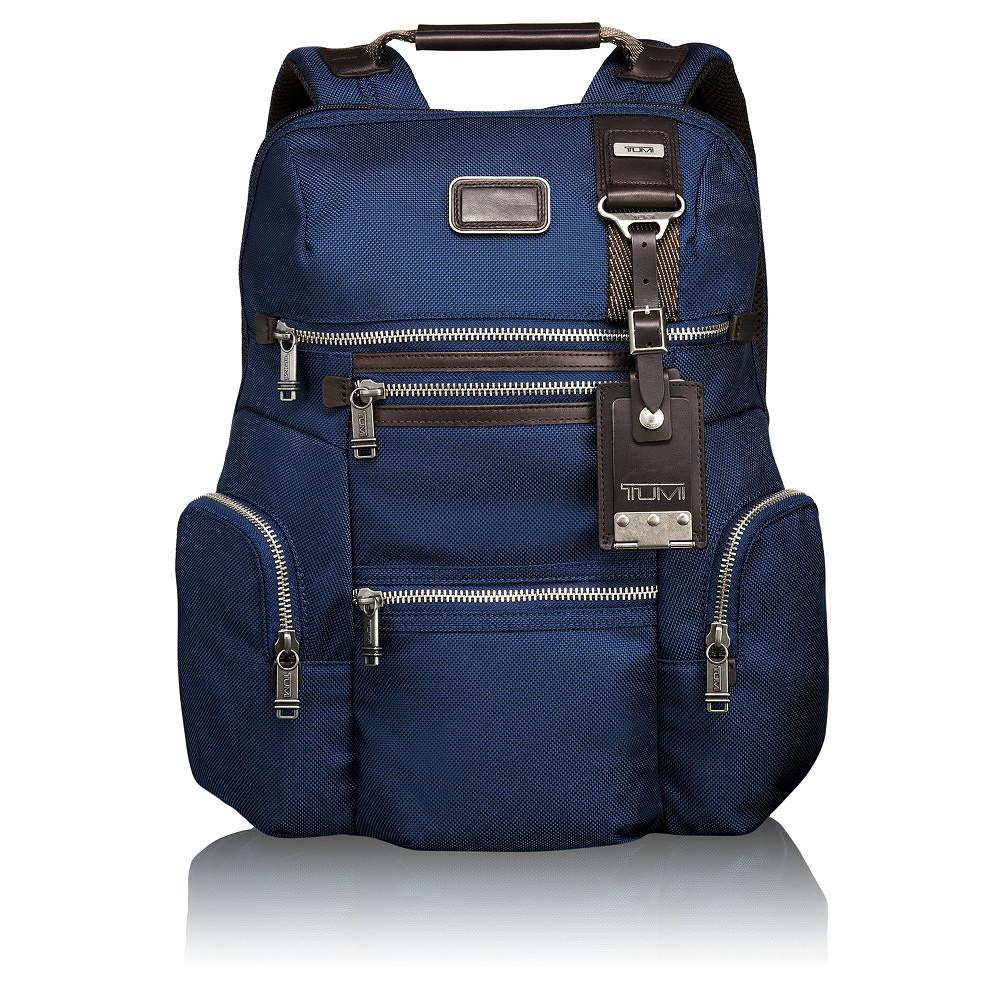 Tumi ALPHA BRAVO Knox Backpack