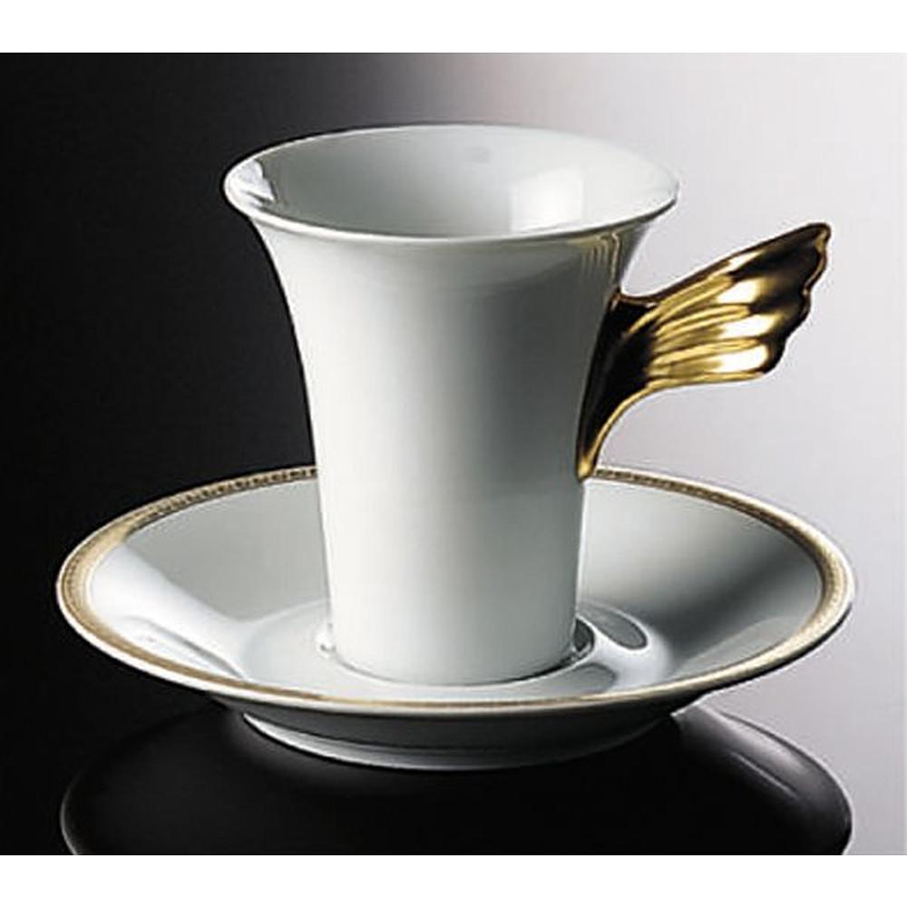 Versace Medaillon Coffee Cup